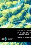The Impact of Biotechnology on the Agricultural and Livestock Industries 2025