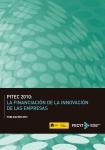 Pitec 2010: La financiación de la innovación de las empresas