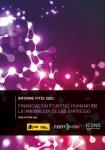 Informe Pitec 2012