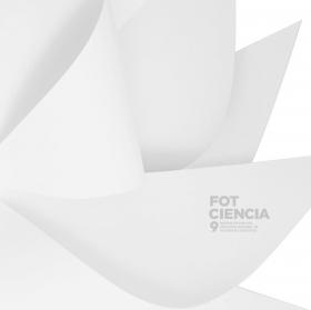 Catálogo de la 9ª edición de Fotciencia