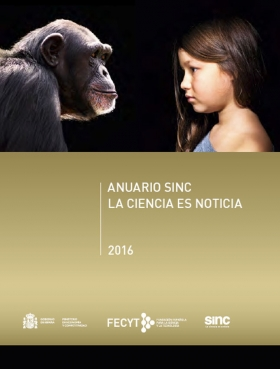 Portada Anuario SINC 2016