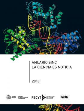 Anuario SINC. La Ciencia es noticia 2018