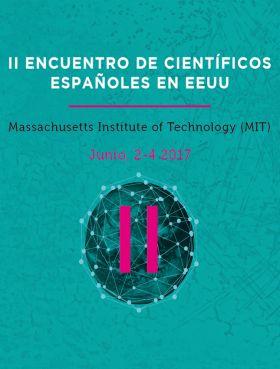 Portada II Encuentro de científicos españoles en EEUU