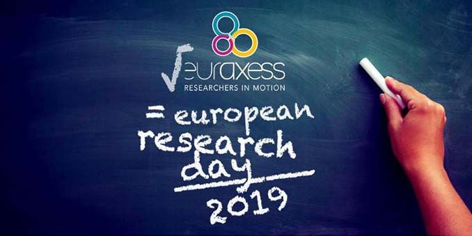 European Research Day 2019