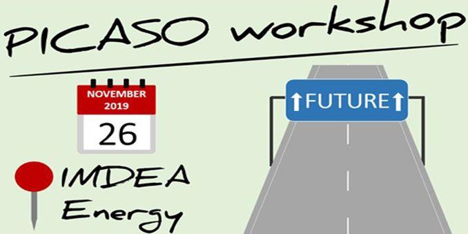Workshop del proyecto PICASO sobre combustibles alternativos para el transporte