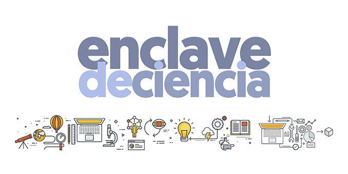 Presentación de la plataforma «Enclave de ciencia»