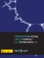Percepción Social de la Ciencia y la Tecnología 2010
